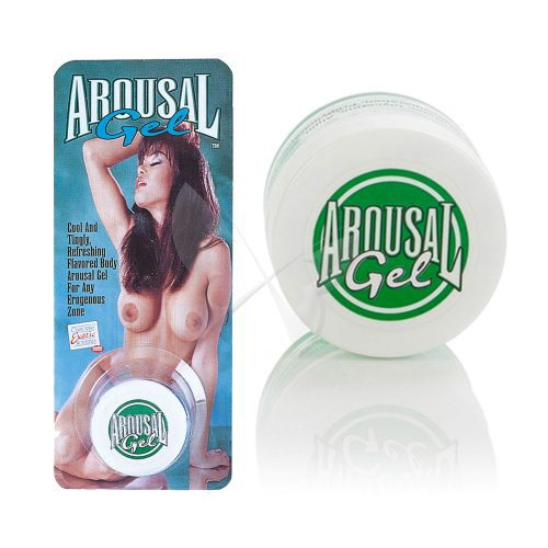 Arousal Gel (7mL)