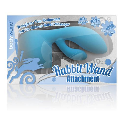 BodyWand Original Rabbit Wand Attachment