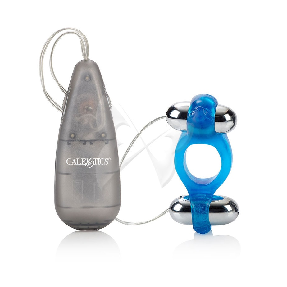Diving Dolphin Vibrating Cock Ring 2