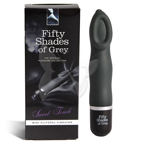 Sweet Touch Mini Clitoral Vibrator Box