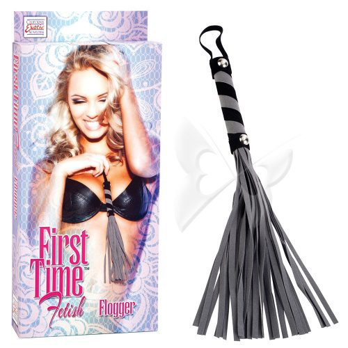 First Time Fetish Flogger Box
