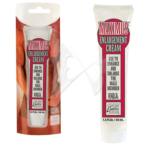 Maximus Enlargement Cream (44ml) | Sexual Enhancers For Men