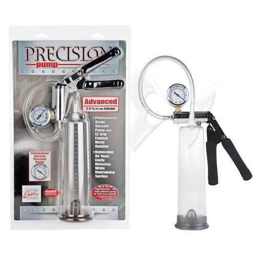 Precision Pump Advanced 2 Box