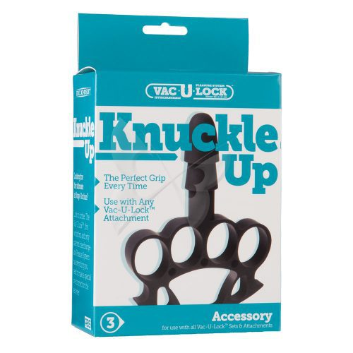 Vac U Lock Knuckle Up Box