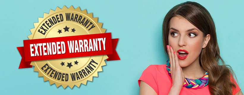 Warranty and Extended Warranty
