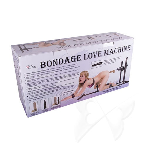 Bondage Love Machine | Sex Machines | Fucking Machines