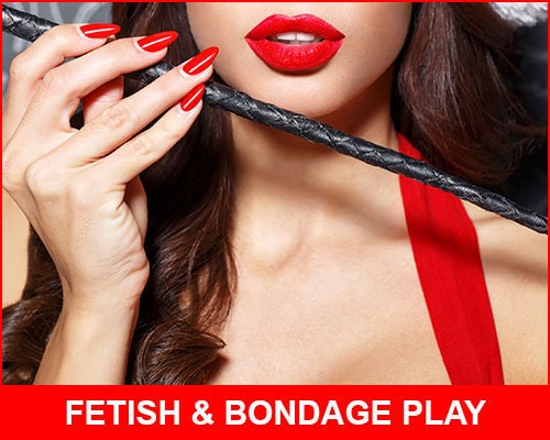 Bondage Sex Toys for Sale