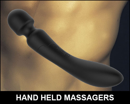 Hand Held Massagers for Sale