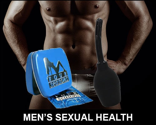 Mens Sexual Health | Sex Toys For Men