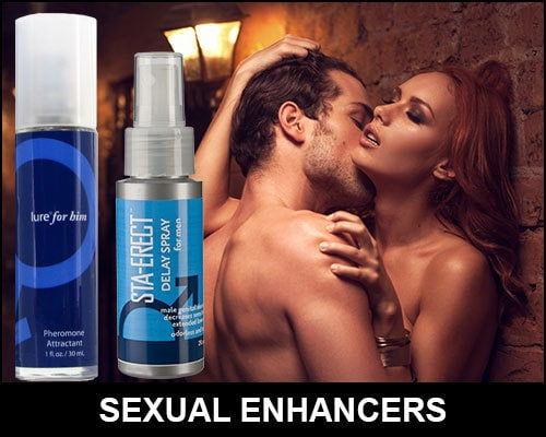 Sexual Enhancers for Sale