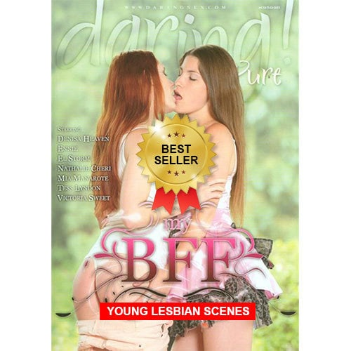 MY BFF Adult DVD