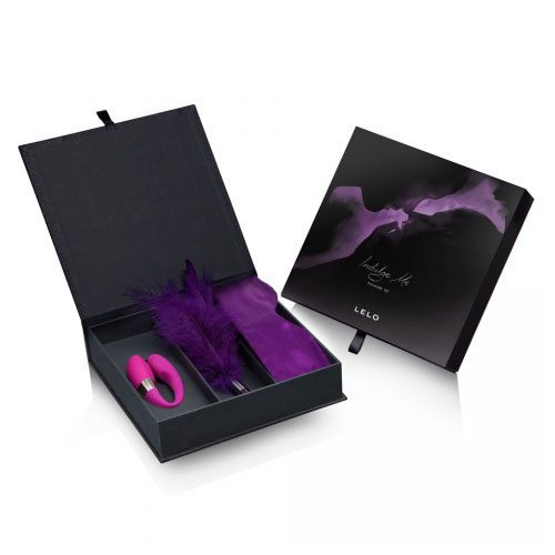 Indulge Me Pleasure Set | Sex Toy Kits | Sex Toys For Couples