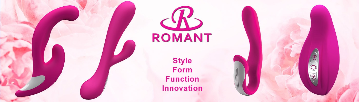 Romant Vibrators For Sale Online