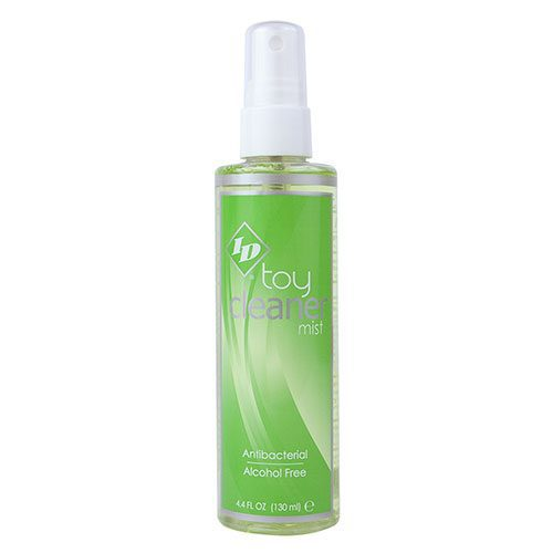 ID Toy Cleaner Mist (130mL) | Sex toy Cleaners
