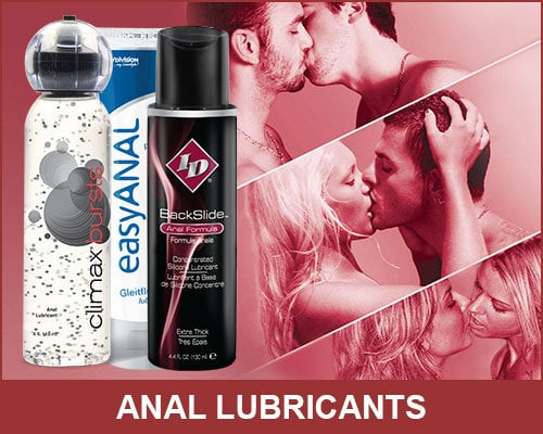 Anal Lubricants For Sale Online Australia