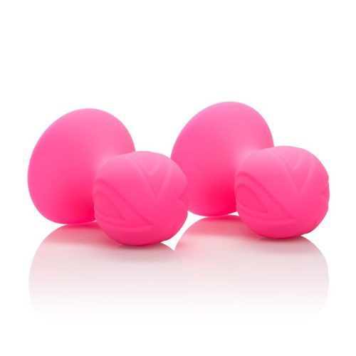 Nipple Play Silicone Pro Nipple Suckers Bulb