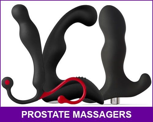 Prostate Stimulators For Sale Online