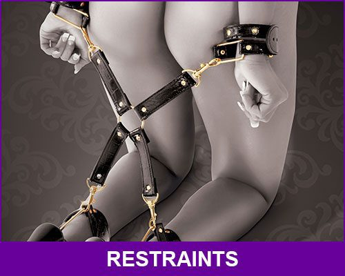 Restraints | Bondage Sex Toys