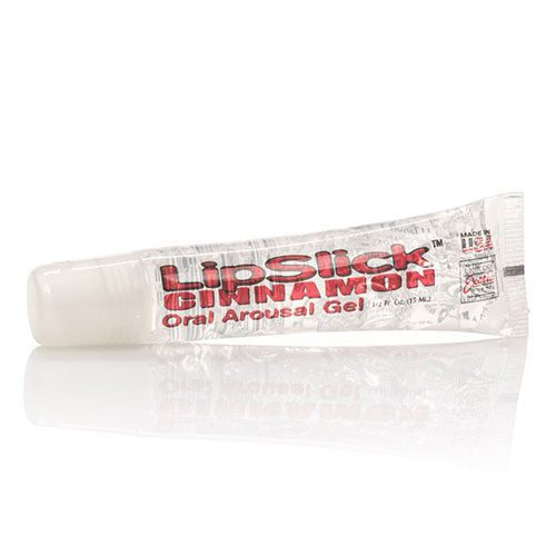 Lipstick Cinnamon Arousal Gel | Sexual Enhancers
