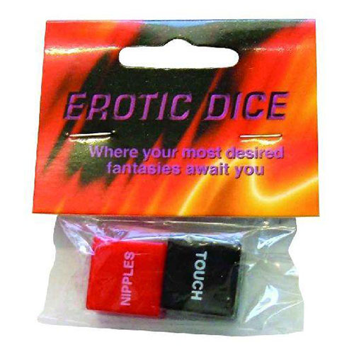 Erotic Dice | Sex Games | Sex Dice Games