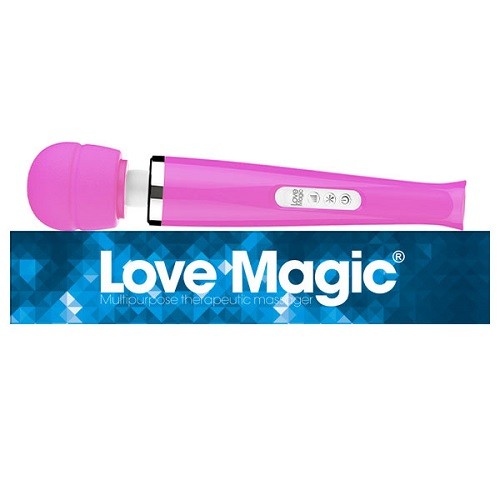 Love Magic Plus | Massage Wands | Sex Toys For Women