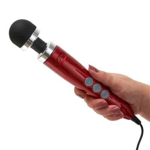 Doxy Die Cast Massager | Doxy Massager