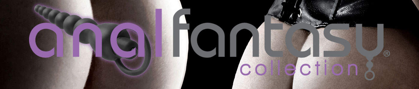 Anal Fantasy Collection | Anal Sex Toys