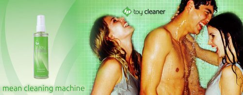 Sex Toy Cleaners