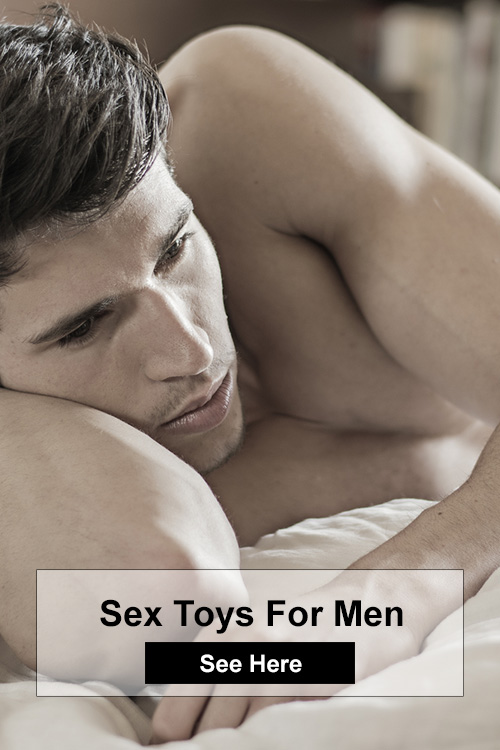 Sex Toys For Men | Sex Toys Online