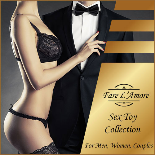 Fare L'Amore Luxury Range
