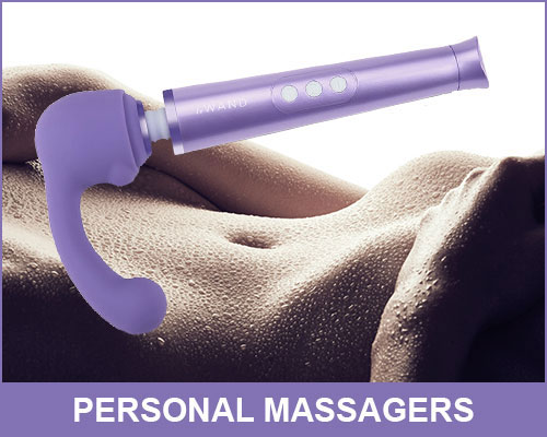 Personal Massage Wands
