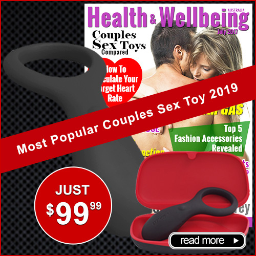 MrB Couples | Sex Toys For Couples